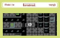 Paradroid Metal Edition C64 1986 13