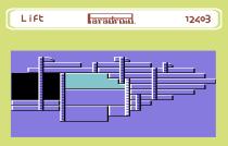 Paradroid Metal Edition C64 1986 15