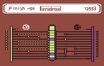 Paradroid Metal Edition C64 1986 16