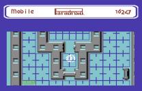 Paradroid Metal Edition C64 1986 17