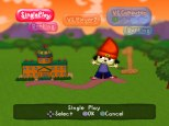 PaRappa the Rapper 2 PS2 02