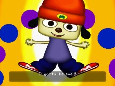 PaRappa the Rapper 2 PS2 05