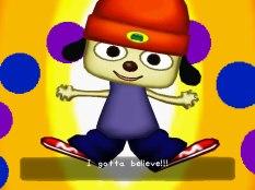 PaRappa the Rapper 2 PS2 05