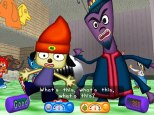 PaRappa the Rapper 2 PS2 14