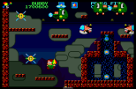 Parasol Stars Amiga 081