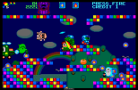 Parasol Stars Amiga 105