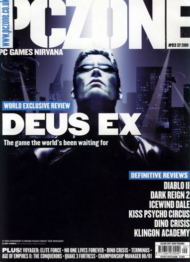 PCZ93-Sept-2000-Deus-Ex-Review