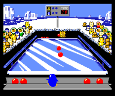 Penguin Wars 2 MSX 11