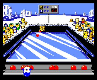Penguin Wars 2 MSX 12