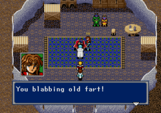 Phantasy Star 4 Megadrive 10