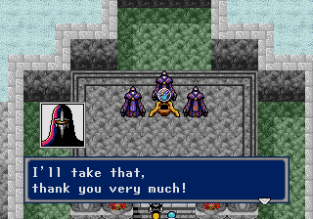 Phantasy Star 4 Megadrive 12