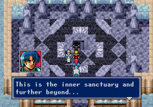 Phantasy Star 4 Megadrive 23