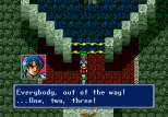 Phantasy Star 4 Megadrive 50