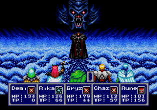 Phantasy Star 4 Megadrive 53