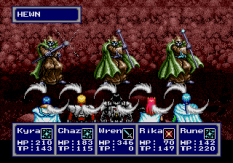Phantasy Star 4 Megadrive 55