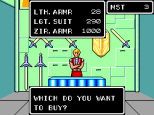 Phantasy Star SMS 02