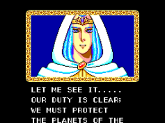 Phantasy Star SMS 11