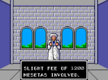 Phantasy Star SMS 17