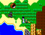 Phantasy Star SMS 18