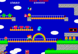 Rainbow Islands Arcade 02