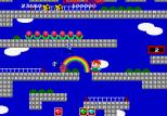 Rainbow Islands Arcade 05