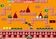 Rainbow Islands Arcade 10