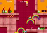 Rainbow Islands Arcade 13