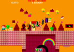 Rainbow Islands Arcade 14