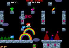 Rainbow Islands Arcade 21