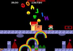 Rainbow Islands Arcade 22