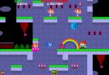 Rainbow Islands Arcade 28