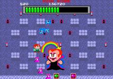 Rainbow Islands Arcade 32