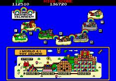 Rainbow Islands Arcade 33