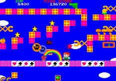Rainbow Islands Arcade 37