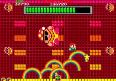 Rainbow Islands Arcade 38