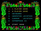 Sabre Wulf ZX Spectrum 02