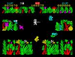 Sabre Wulf ZX Spectrum 05