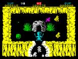 Sabre Wulf ZX Spectrum 07