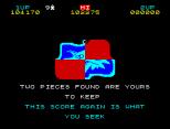 Sabre Wulf ZX Spectrum 08