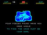 Sabre Wulf ZX Spectrum 15