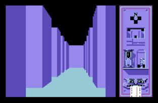 Scarabaeus C64 09