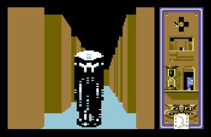Scarabaeus C64 20