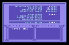 Scarabaeus C64 22