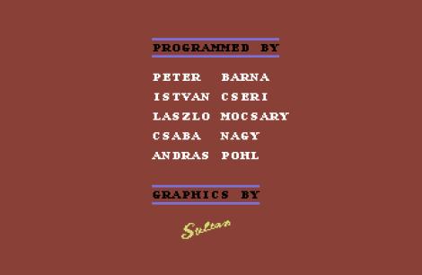 Scarabaeus C64 23
