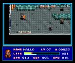 SD Snatcher MSX2 18