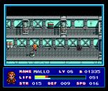 SD Snatcher MSX2 24