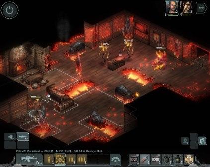 Shadowrun Dragonfall PC 31