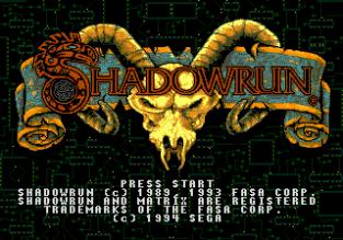 Shadowrun Megadrive 01