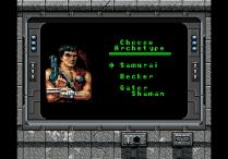 Shadowrun Megadrive 02
