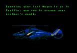 Shadowrun Megadrive 05